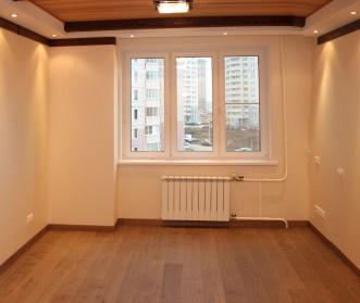Элитный ремонт квартиры под ключ